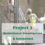 geotechnical investigation and assessment