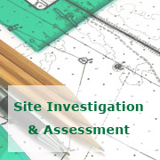 site investigation & assessment